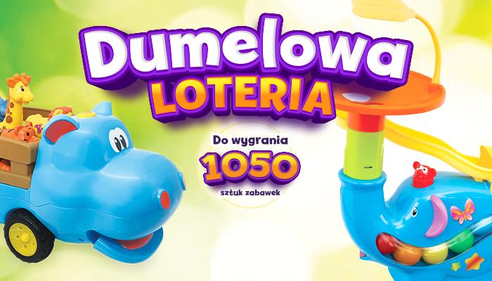 Loteria Dumel